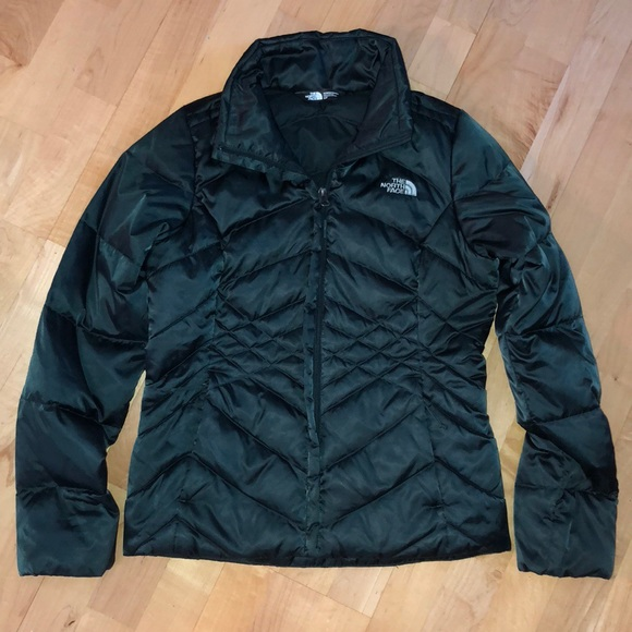 004387e93 North Face 550 Fill Down Aconcagua Jacket